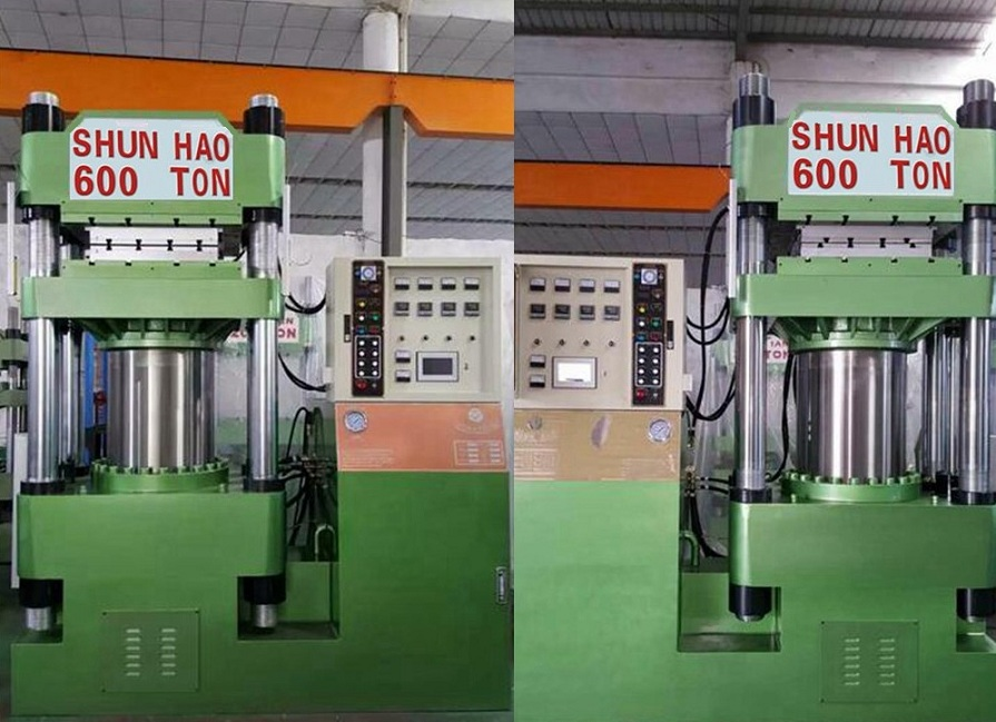 UF toilet seat and Cover molding machine
