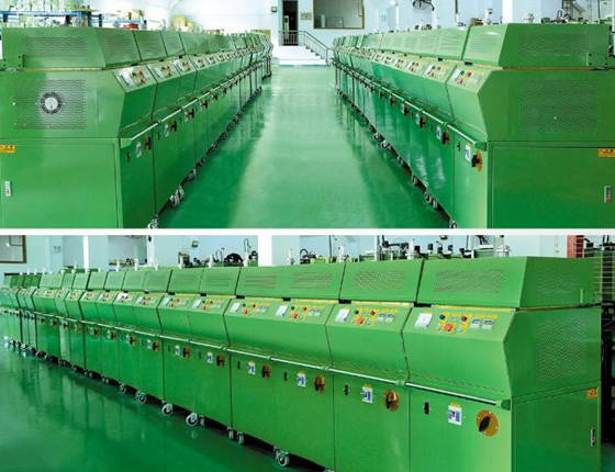 high frequency melamine molding compound preheater machine