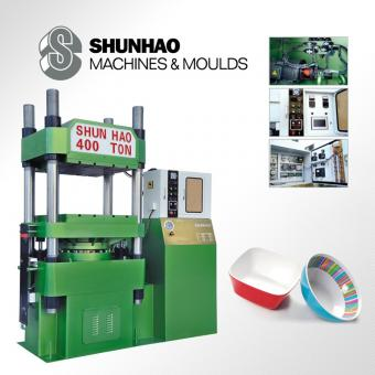 melamine crockery making hydraulic press machine price