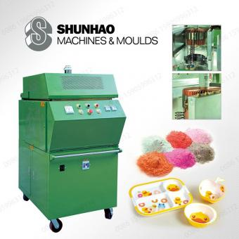 Melamine Powder Preheating Machine