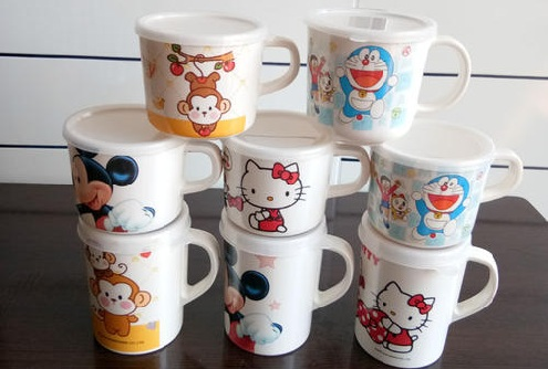 What is Split Melamine Mug?